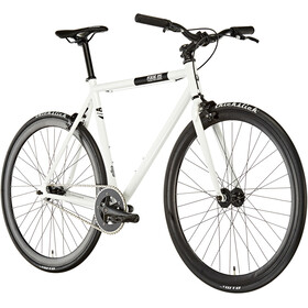 FIXIE Inc. Floater Stadsfiets wit